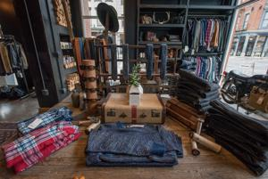 Don't want to worry about expensive, last-minute shipping for your gifts this holiday season? Take a break from the Internet and browse TNR's local gift guide. We've rounded up all of the local spots where you can grab your holiday gifts.