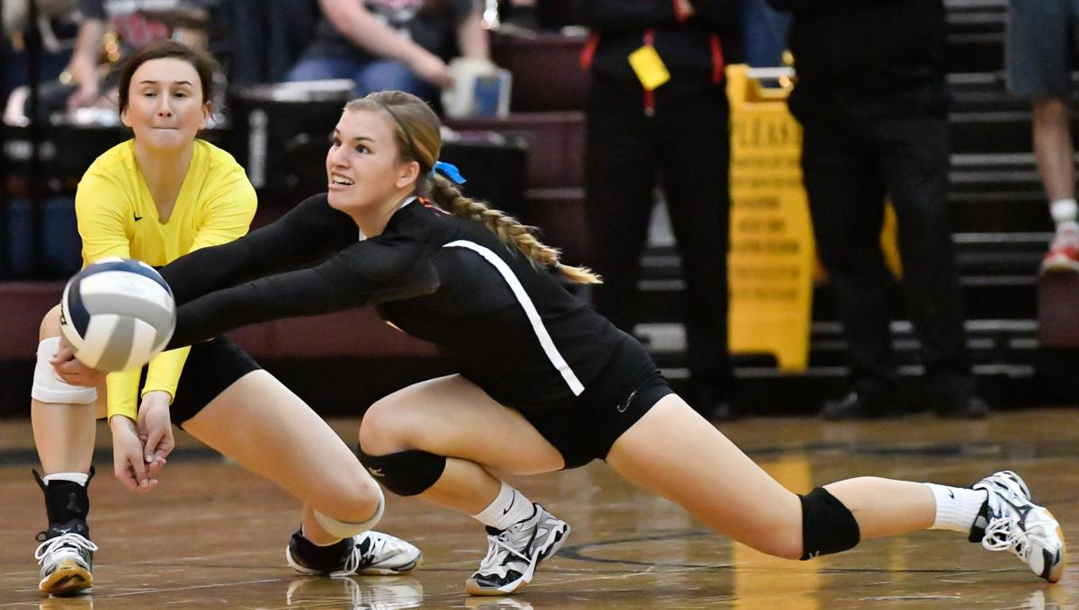 North Bend Falls To Cavaliers In C 1 Sports
