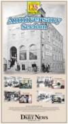 Norfolk Daily News Anniversary Edition