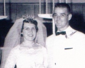 Mr. and Mrs. True, 1962