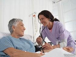 El asistente médico es la cura del