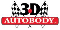 3D Autobody