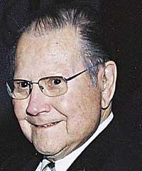 James O'Gorman