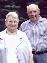 Mr. and Mrs. Strivens