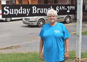 Small Business Snapshot: Creekside Restaurant