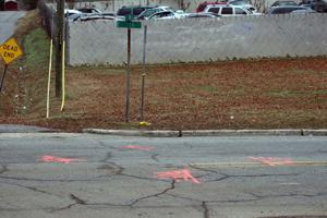 Fatal shooting off East 19th Street