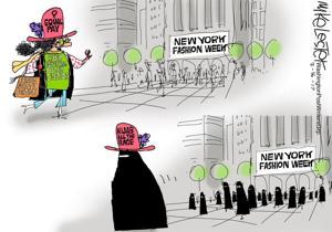 Mike Lester Cartoon