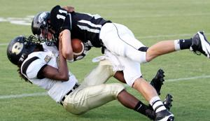 Rockmart Coosa football
