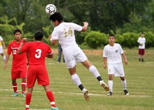 Calhoun Soccer