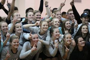 VOLLEYBALL: Coosa fights off Rockmart to earn trip to Class AA state finals