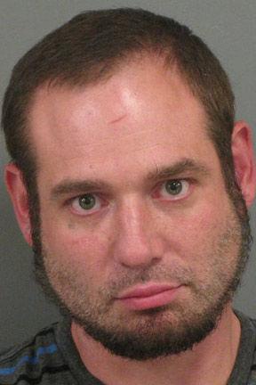Convicted felon arrested in Fort Oglethorpe for bringing gun, knife into restaurant
