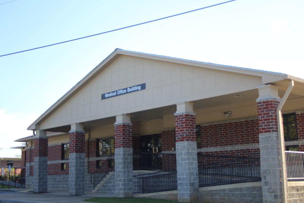 Primary Healthcare at One Door Polk in Cedartown