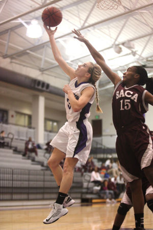 Girls Basketball: Southwest Atlanta Christian Academy