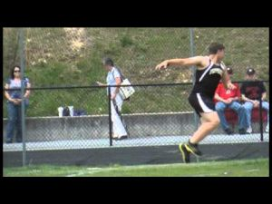 Calhoun boys and girls take top spots in Region 7-AA track and field