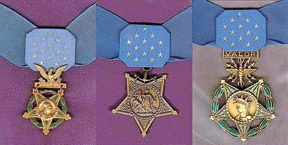 Ringgold CVB to evaluate Chattanooga museum's proposal for Medal of Honor signage
