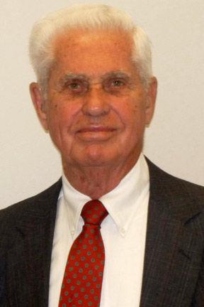 Joe Barger