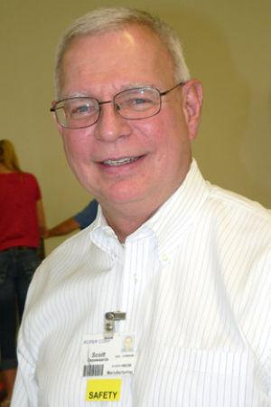 Scott Ossewaarde