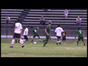 Soccer: Coosa boys falls at home to Murray County 5-2