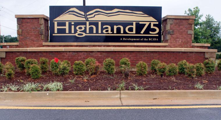 Bartow County development: Highland 75