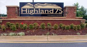 Bartow County development: Highland 75