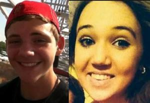 Michael Tanner Van Pelt and Savannah Elizabeth Jackson