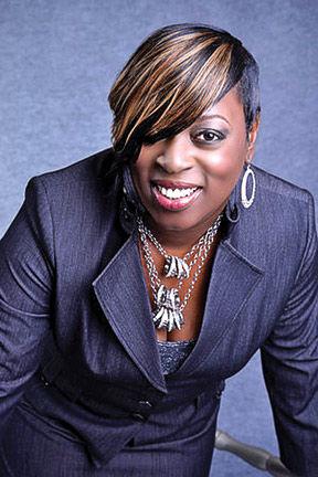 Angela E. Stevenson