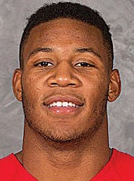 Former Ridgeland star Vonn Bell drafted by the New Orleans Saints