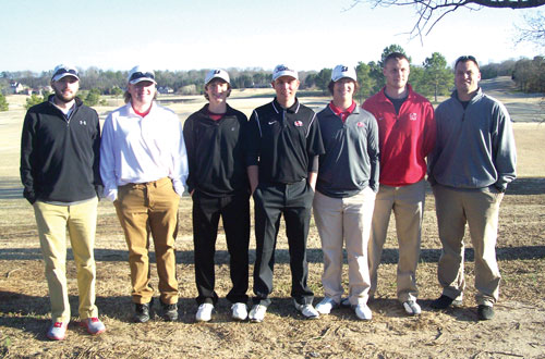 Sonoraville boys win City-County Cup