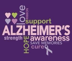 Alzheimer's Association prepares for Awareness Day at the State Capitol