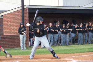 BASEBALL: Jackets roll past Dragons