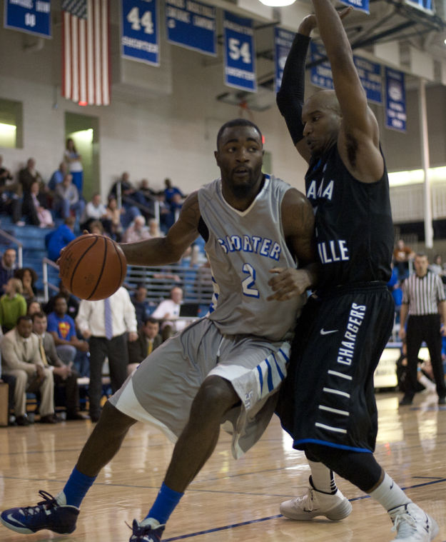 Shorter University Men's Basketball