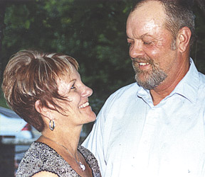 Donald Bailey and Marlene Hogue to wed June 27