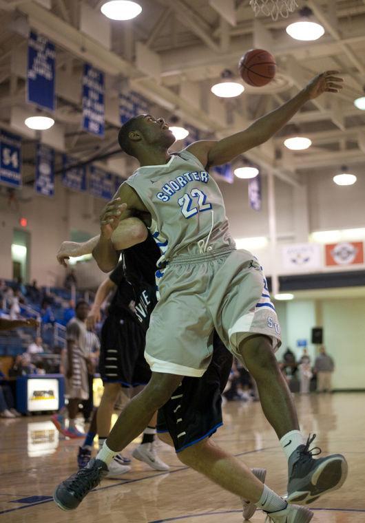 Shorter University Men's Basketball