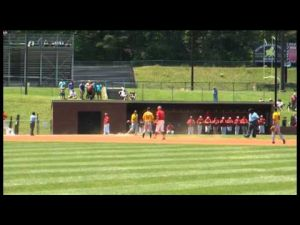 Pepperell advances to semifinals over Jeff Davis in double header
