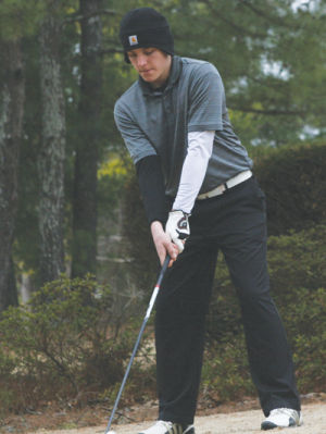 GOLF: Cedartown, Rockmart teams swing into action
