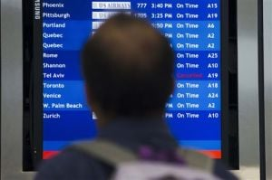 Flight bans show skittishness over trouble spots