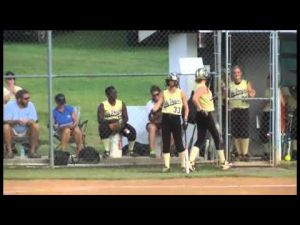 Softball: Pepperell takes home win over Coosa 6-2