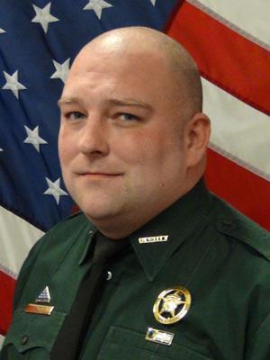 Floyd County Deputy Jonathan Lyle