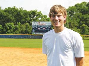 BASEBALL: Conard Broom named Walker County Player of the Year