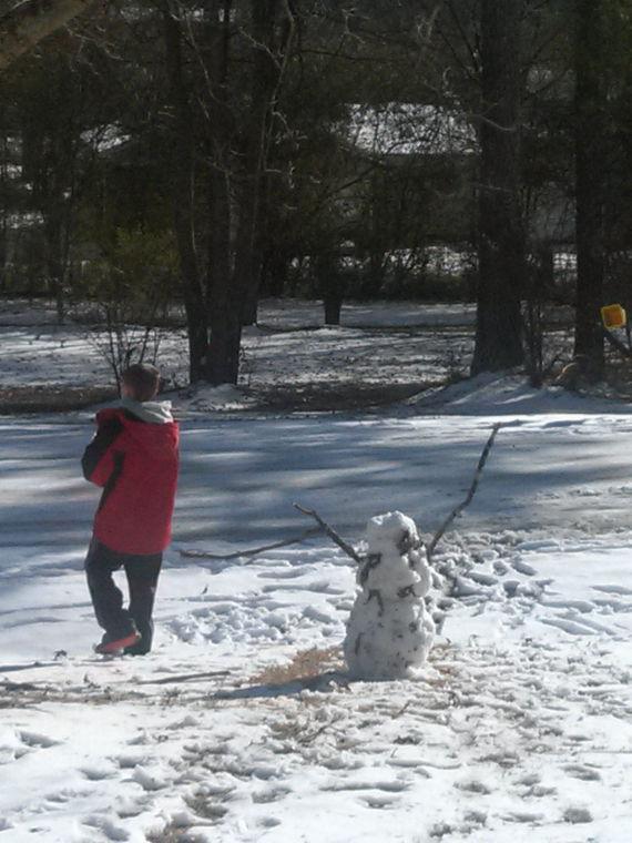 Polk Snow Day 2014 21