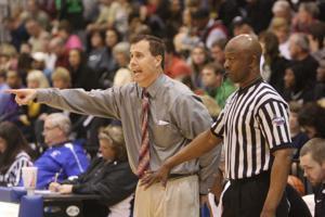 Region 7-AA Basketball: Coosa Boys v. Calhoun