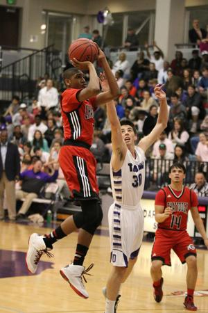 BASKETBALL: Tigers' complete game leads to loss for Indians