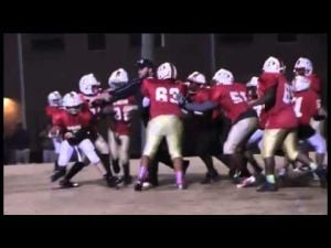 Rome Middle School sixth and seventh grade football teams preparing for state title games