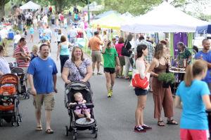 Last Berry College farmer's market of the season this Saturday