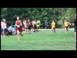 Pickens runners finish strong at 2013 Ridge Ferry Invitational