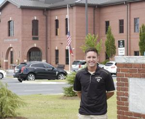 Prep Cross Country: Lindsey excited to take reins of Calhoun program