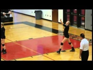 Sonoraville continues playoff run after 3-0 match over Beach