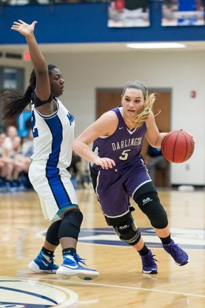 BASKETBALL: Strong start lifts Lady Devils to 7-AA finals