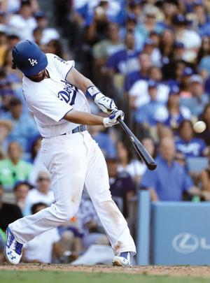 MLB: Former Calhoun High star Culberson earns spot on postseason roster