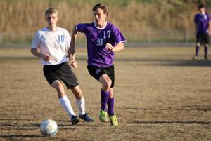 Soccer: Darlington boys grab 6-0 win over Armuchee